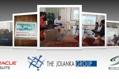 Jo Lanka Kick Off